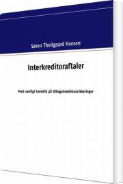 interkreditoraftaler - bog