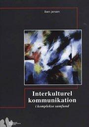 interkulturel kommunikation i komplekse samfund - bog