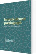 interkulturel pædagogik - bog