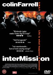 intermission - DVD