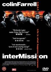 intermission - DVD