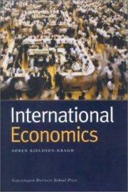 international economics - bog