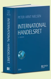 international handelsret - bog