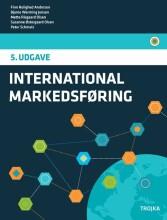 international markedsføring - lærebog - bog