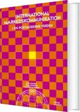 international markedskommunikation - bog