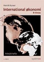international økonomi b-niveau - bog
