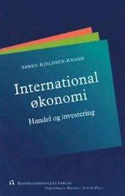 international økonomi - bog
