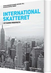international skatteret - bog