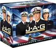 jag box / interne affærer boks - den komplette serie - DVD