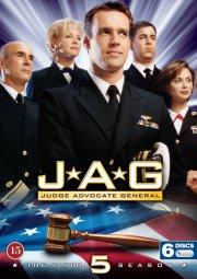 interne affærer - sæson 5 - DVD