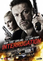 interrogation - DVD