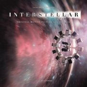 - interstellar soundtrack - Vinyl / LP