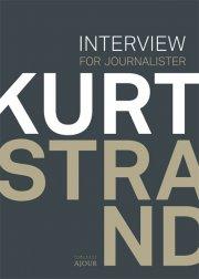 interview for journalister - bog