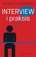interview i praksis - bog