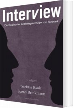 interview - bog