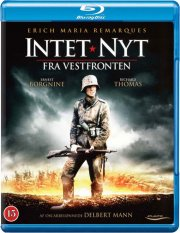 intet nyt fra vestfronten / all quiet on the western front - Blu-Ray