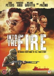the pirates of somalia / into the fire - DVD