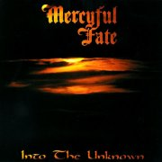 mercyful fate - into the unknown - Vinyl / LP