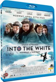 into the white - Blu-Ray