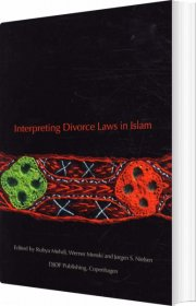 intrepereting divorce laws in islam - bog