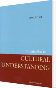introduction to cultural understanding - bog
