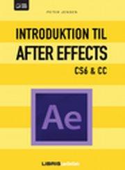 introduktion til after effects cs6 & cc - bog