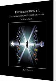 introduktion til menneskehedens udviklingscyklus - bog