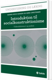 introduktion til socialkonstruktionisme - bog