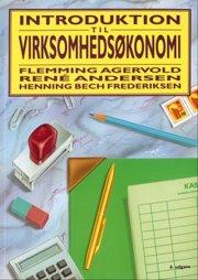 introduktion til virksomhedsøkonomi - bog