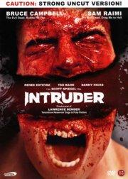 intruder - DVD