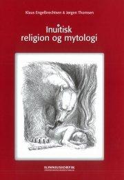 inuitisk religion og mytologi - bog