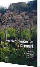 invasive plantearter i danmark - bog