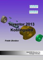 inventor 2013 - koblingsled - bog