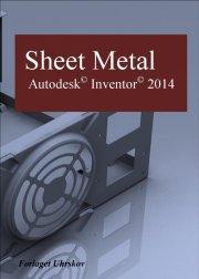 inventor 2014 - sheet metal - bog