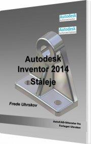 inventor 2014 - ståleje - bog