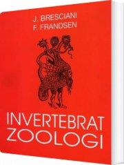 invertebrat zoologi - bog