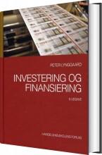 investering og finansiering - bog