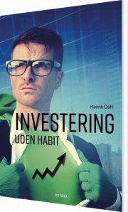 investering uden habit - bog