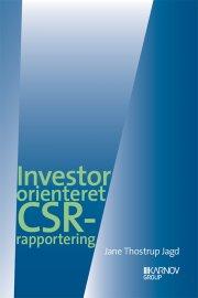 investororienteret csr-rapportering - bog