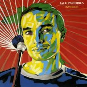 jaco pastorius - invitation - Vinyl / LP