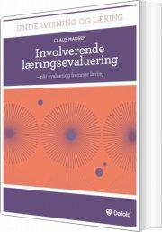 involverende læringsevaluering - når evaluering fremmer læring  - inkl. hjemmeside