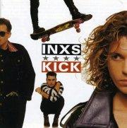 inxs - kick 25 - cd