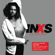 inxs - the very best of - cd