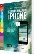 iphone ios 10 - få mere ud af din iphone - bog