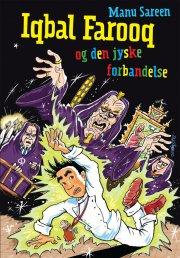 iqbal farooq og den jyske forbandelse - mp3 - CD Lydbog