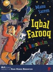 iqbal farooq på bornholm - CD Lydbog