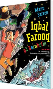 iqbal farooq på bornholm - bog