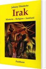 irak - bog