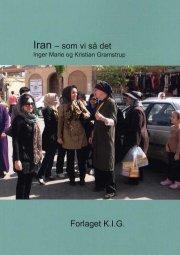 iran - som vi så det - bog