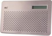 irc dab+ / fm-radio canvas - hvid - Tv Og Lyd